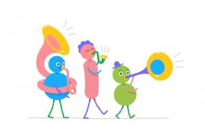 Mooski illustration